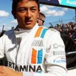 "Dana Kurang, Rio Haryanto Pasrah ""Terusir"" dari F1"