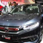 Target Tinggi Honda di Pameran Medan