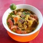 Makan Soto khas Bogor? Coba Kunjungi 2 Warung Soto Ini