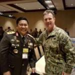 Konferensi Komando Operasi Khusus se-Dunia Bahas Kerja Sama Multinasional Hadapi Terorisme