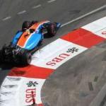 (Live GP Monaco) Rio Mampu Perbaiki Posisi