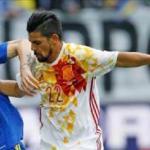 Nolito Berharap Tampil Gemilang pada Piala Eropa 2016