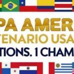 Menanti Duel Antara Pemenang Copa America dan Piala Eropa