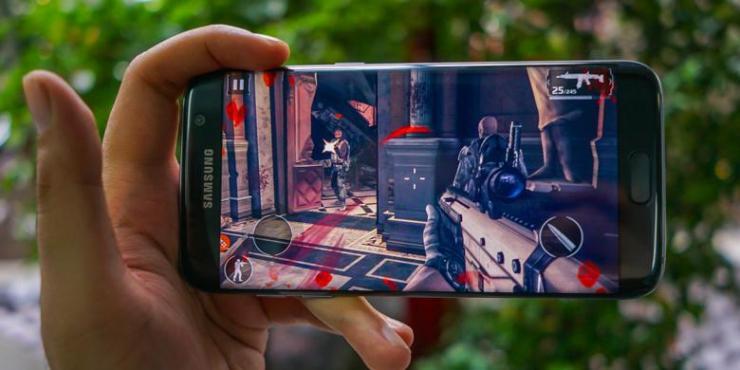 "Bocoran Foto ""Casing"" Ungkap Desain Galaxy S8"