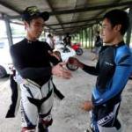 Pebalap Indonesia Segera Berguru dengan Rossi