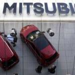 Penjualan Mitsubishi di Jepang Anjlok