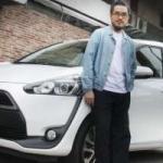 Toyota Sienta Memudahkan Aktivitas Pengusaha Sukses Ini