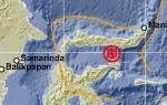 Gorontalo Digoyang Gempa 6 Kali dalam Sehari