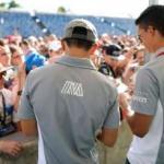Rio dan Wehrlein Kantongi Data Penting pada Hari Pertama GP Hongaria