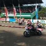 Hasil Honda Dream Cup Seri Ke-2 di Cimahi