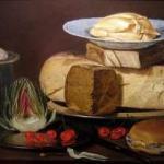 500 Tahun Sebelum Era Instagram, Manusia Sudah Gemar Pamer Makanan