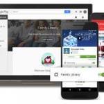 Satu Aplikasi Android Bisa Dipakai Sekeluarga