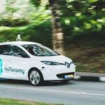 Taksi Tanpa Sopir Sudah Bisa Dijajal di Singapura
