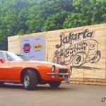 Pembuktian Industri Bangun Mobil Indonesia