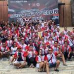 Klub Honda City Membesar Hingga Bandung