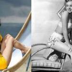 Wow… Usia Bikini Sudah 70 Tahun