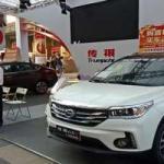 Tujuh Merek China Raup Keuntungan