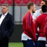FA Putus Kontrak Allardyce sebagai Pelatih Timnas Inggris