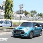 Performa Si Mungil, Mini Cooper S Cabriolet
