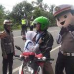 """""""September Ramah"""" untuk Polantas di Seluruh Indonesia"""