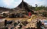 """Basarnas: Jangan Foto """"Selfie"""" di Lokasi Banjir"""