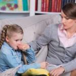 Kenali Gejala Gangguan Cemas pada Anak
