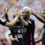 Hasil Pekan Ke-6 La Liga, Barcelona Kuntit Real Madrid