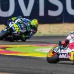 Rossi Mengaku Sulit Jadi Juara Dunia 2016