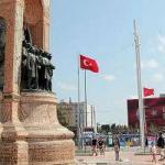 Lihatlah Turki Pasca Kudeta...