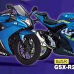 Nih, Jawaban Suzuki untuk Kelas Sport 250 Cc