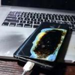 Lagi, Galaxy Note 7 Dilaporkan Terbakar di China