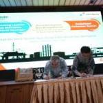 Perkuat Kerjasama Ekonomi Syariah, Pertamina Bersinergi dengan BSM