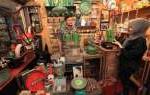 Ide Akhir Pekan, Berburu Barang Jadul dan Antik di Kota Bandung