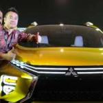 GIIAS Surabaya 2016 Minim Mobil Konsep