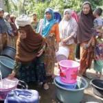 Perempuan Punya Peran Penting di Bidang Sanitasi