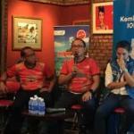 Lombok Marathon 2016, Lari Maraton dengan Menyusuri Garis Pantai