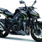 """Kawasaki Z1000 Mendapat Huruf """"R"""", Makin Sadis"""