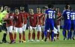Maluku dan Sepak Bola, Kisah Perantauan Singapura...