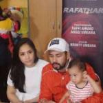 """Alasan Raffi Ahmad Membuat Film """"Rafathar"""""""