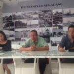 Akhir Pekan Ini Digelar Kontes Anjing Internasional di Semarang