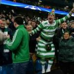 Gara-gara Hamburger, Suporter Celtic Ditangkap Polisi