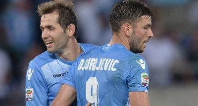 Ke Perempat Final Coppa Italia, Lazio Bertemu Inter Milan