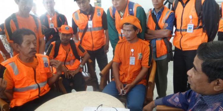 Pemprov DKI Jelaskan Surat Bermaterai yang Ditandatangani PHL Kecamatan Jatinegara