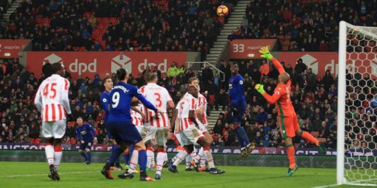 Hasil Pekan Ke-22 Premier League, Rooney Bikin Rekor dan Anfield Ternoda